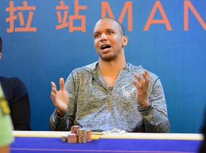 Phil Ivey loses edge sorting legal battle