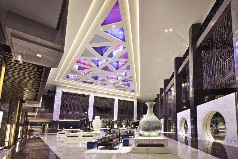 Nhu Hotel beijing