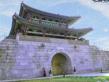 Daegu Temple