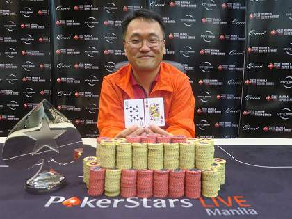 Pinoy Newsflash: PS Manila Super Series, Edoc Tops National GPI Rankings