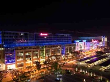 Resorts World Manila