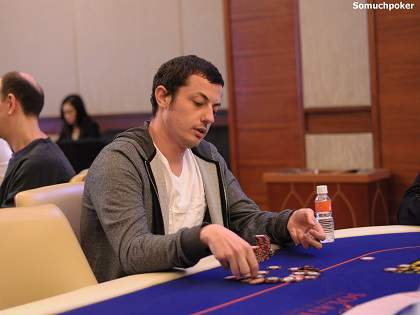 Doug Polk lays out serious accusations against Tom Dwan