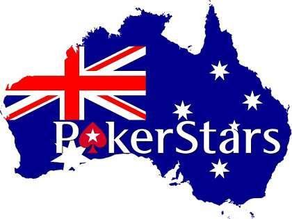 Australia's federal parliament bans online poker