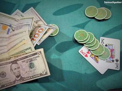 Five Things to Keep in Mind When it Comes to Friends, Money and Poker