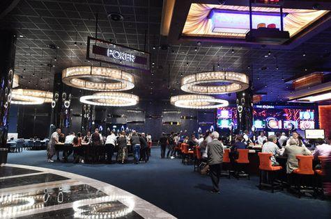 Star Poker Sydney Championships – Schedule