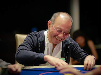 Paul Phua's poker school releases new videos featuring Ivey and Dwan