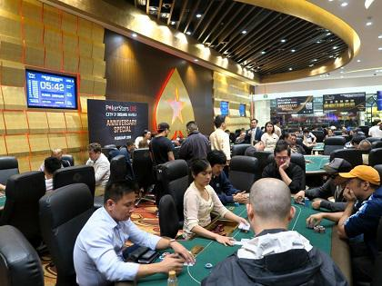 Manila Megastack 7 – Official Results
