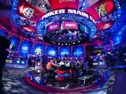 The WSOP Main Event History in 10 Dates