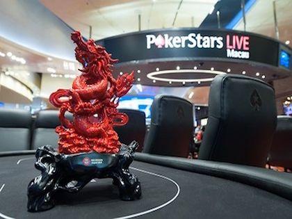 Macau Poker Cup 27 Schedule