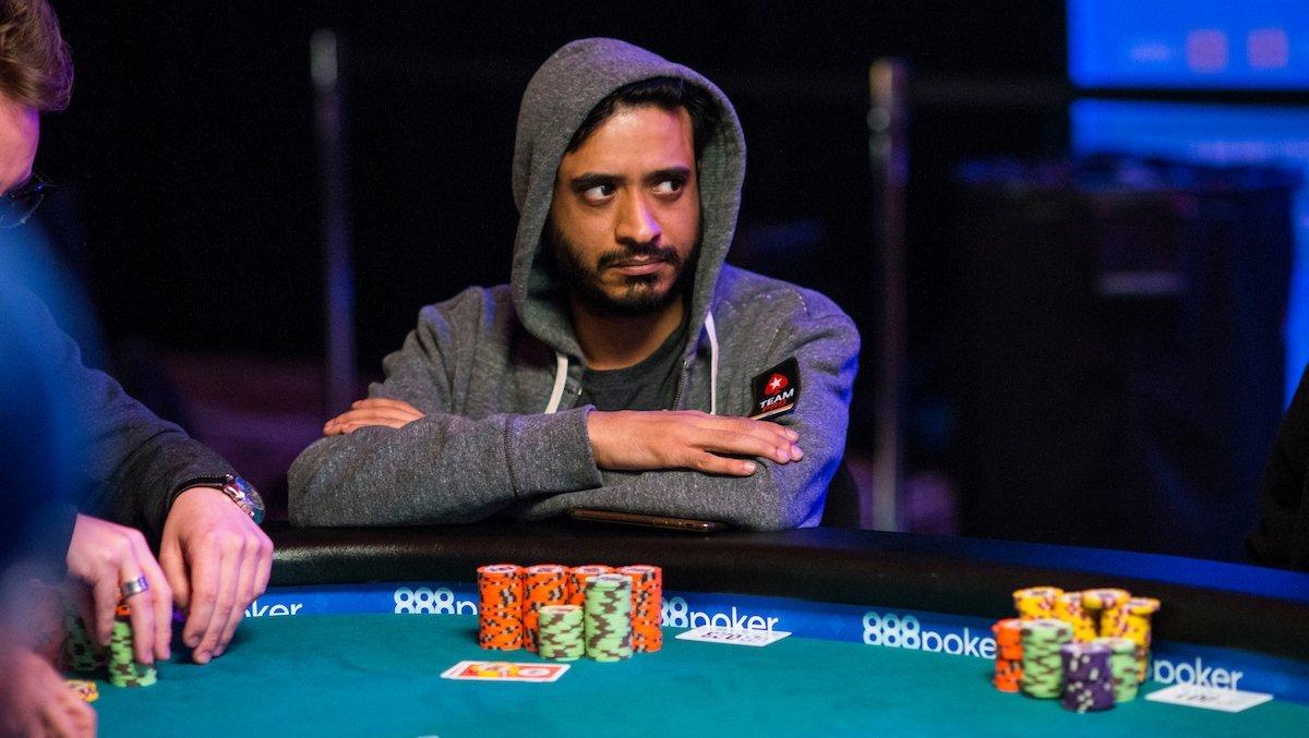 Aditya Agarwal - Photo PokerPhotoArchive.com