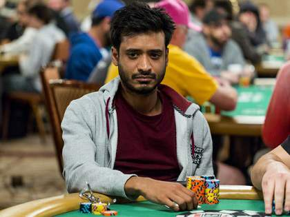 WSOP Update on Australian and Asian performances at the felt