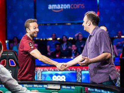 WSOP 2017 News: Negreanu misses the gold again; Marked cards an issue at the One Drop