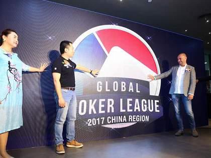 Global Poker League China makes its debut