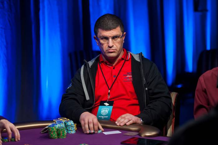 Leon Tsoukernik - Photo Poker Central