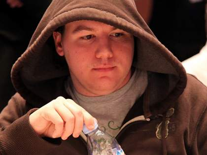 WSOP: Online legends Moorman and Deeb rock the felt; Double bracelet for Bach; status on Ivey and Brunson