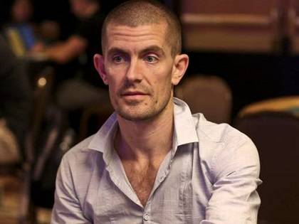 Gus Hansen: Yes, I'm back on the poker scene