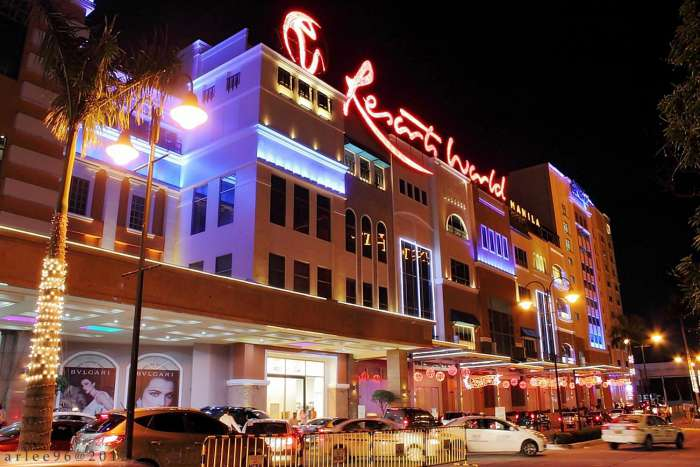 Resort World Manila