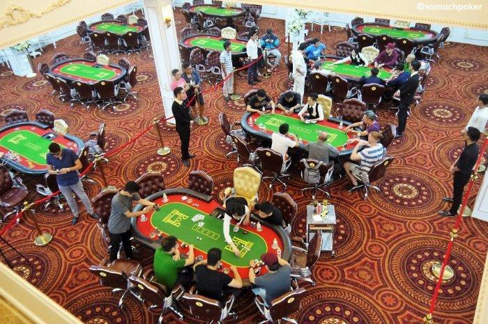 Pa gambling losses