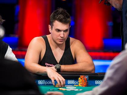 WSOP Main Event: 2,600 players qualified to Day 3, Asian hopes prosper