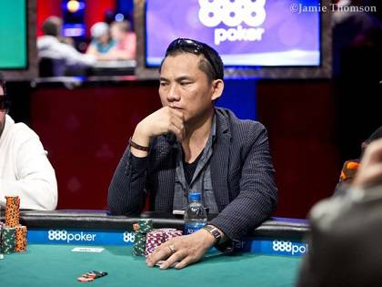 WSOP Main Event: Asian hopes evaporate as Christian Pham takes the lead