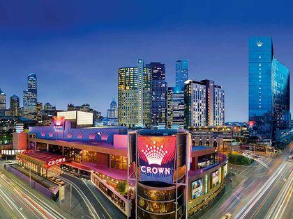 Crown-Melbourne-Casino