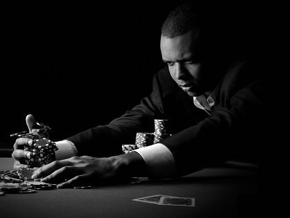 The Days that saw Phil Ivey win $20M on Full Tilt Poker