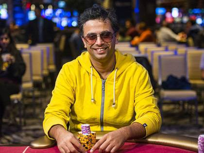 WSOP: Double bracelet for Nipun Java; Heidi May reigns; 10th cash for Aditya Sushant, Martin Kozlov high rolls to 9th place