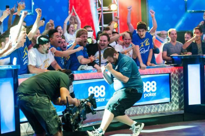 Scott Blumstein - (Image: Jayne Furman/pokerphotoarchive.com)