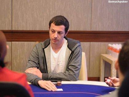 Poker After Dark and durrrr challenge: The Return of Tom Dwan