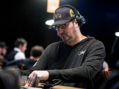 Poker on TV: Phil Hellmuth Defeats Online Wizards Polk and Jungleman