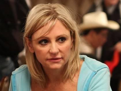 An exclusive conversation with poker legend Jennifer Harman