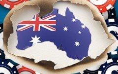 Online Poker in Australia 420