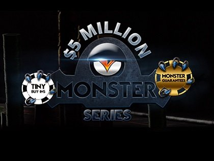 New 'Monster Series' set to begin at Partypoker