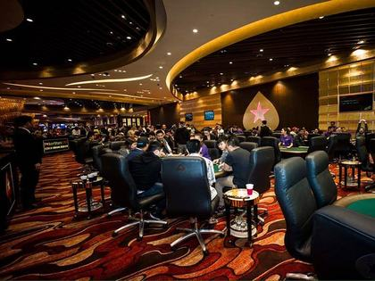 Pokerstars Live Manila Super Series 4 Schedule