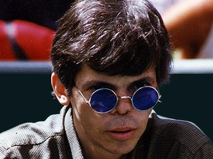 Calling with Ten High: Stu Ungar vs Mansur Matloubi 1990