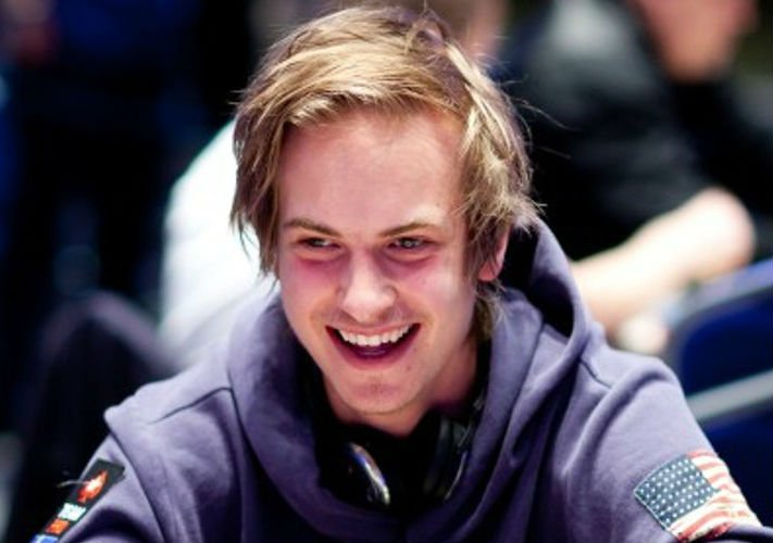 Isildur1 - Photo PokerStars