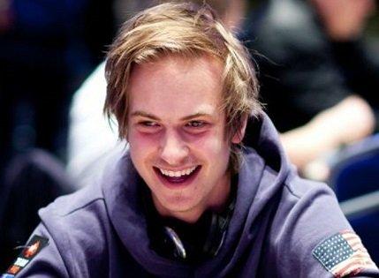Up and Down: Isildur1 wins 1st WCOOP; Steffen Sontheimer dons the purple jacket