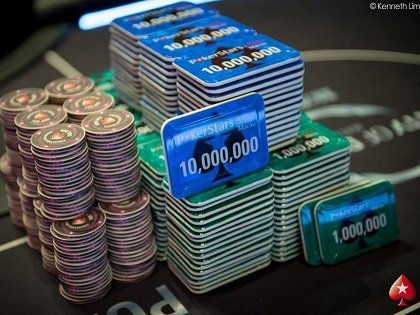 The 2017 ACOP by the numbers