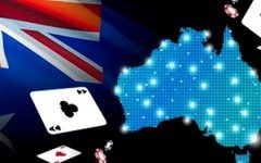 Australia Poker Keep Playing 420 240x150