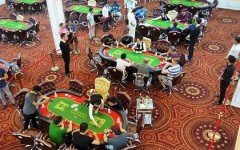 Pro Poker CLub Tables420 240x150