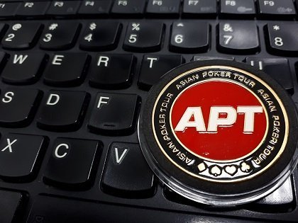 APT announces online Starting Days at Natural8 for the upcoming APT Finale Macau