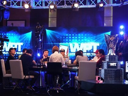 WPT Sanya Final Table: Live Updates