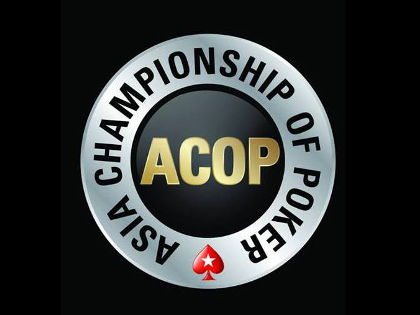 ACOP Platinum Series 20 Schedule