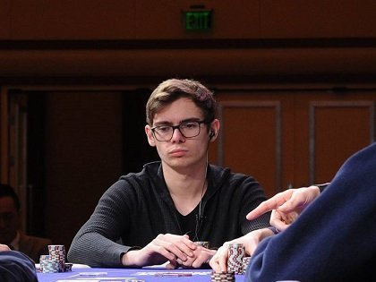 Fedor Holz and Isildur1 take down High Roller events on PokerStars