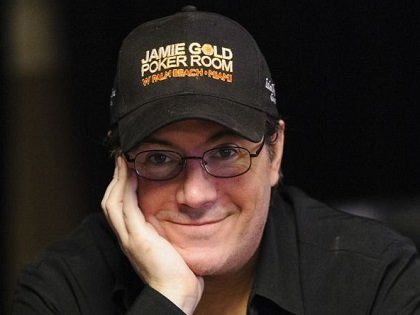 An conversation with Jamie Gold – winner of the biggest WSOP Main Event ever