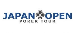 Japan Open Poker Tour