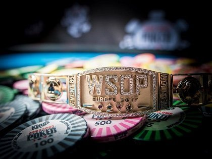WSOPE: High Roller events steal the show