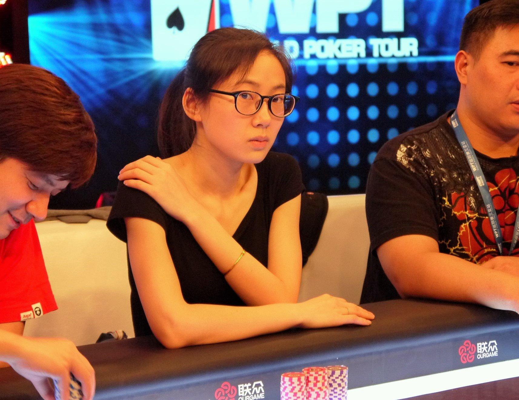 Tang Ying
