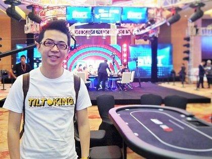 Pete Chen: Modern Poker's 'Ironman'