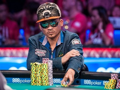 A Conversation With WSOP Main Event winner Qui Nguyen